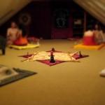 Tantra-Maithuna-Ritual