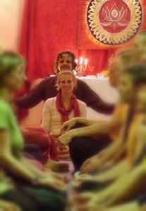 Tantra-Jahrestraining 2012 ab 28.03.